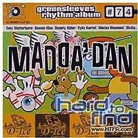 Madda Dan [12 inch Analog]