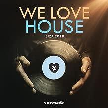 We Love House - Ibiza 2018