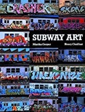 Subway Art by Martha Cooper (9-Jul-1984) Paperback