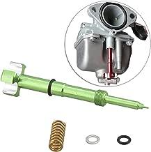 PRO CAKEN CNC Air Carburetor Adjust Fuel Mixture Screw for Mikuni VM26 30MM Carb Motorcycle dirt bike ATV