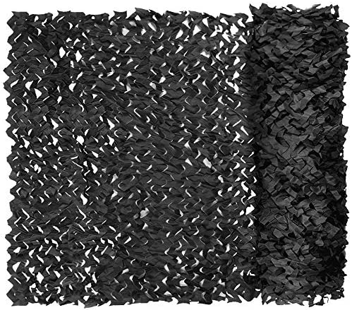 iunio Camo Netting Camouflage Net Bulk Roll Mesh Cover Blind for Hunting Decoration Sun Shade product image