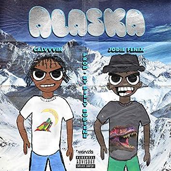 Alaska (feat. Jodie Fenix)