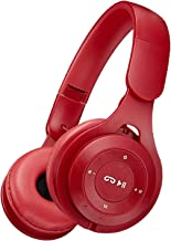 gazechimp Fones de Ouvido sem fio Bluetooth fone de Ouvido Sobre a Orelha Dobrável, a Capacidade Da Bateria 150mAh, com Gr...