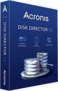 acronis disk director 10