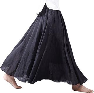 3eaa901ff774 Suchergebnis auf Amazon.de für: Maxi - Röcke / Damen: Bekleidung