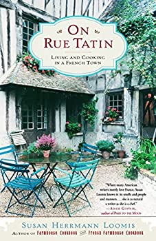 Paperback On Rue Tatin: Living and Cooking in a French Town Book