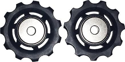 Venzo Sealed Bearing Shimano Sram 11 Speed Bike Rear Derailleur Pulley Set