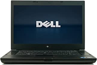 Dell Precision M4500 Intel Quad i7 1.73GHz 8GB RAM 250GB HDD DVDRW Windows 7 Professional 64-bit 15.6