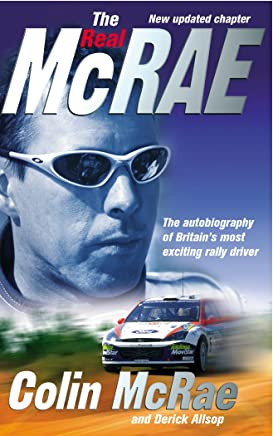 The Real McRae: The Autobiography of the Peoples Champion
