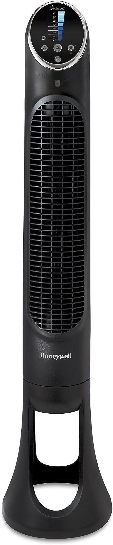 Ventilatore, nero honeywell hyf290e4 lampa