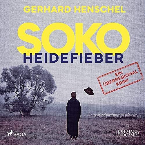 SoKo Heidefieber Titelbild