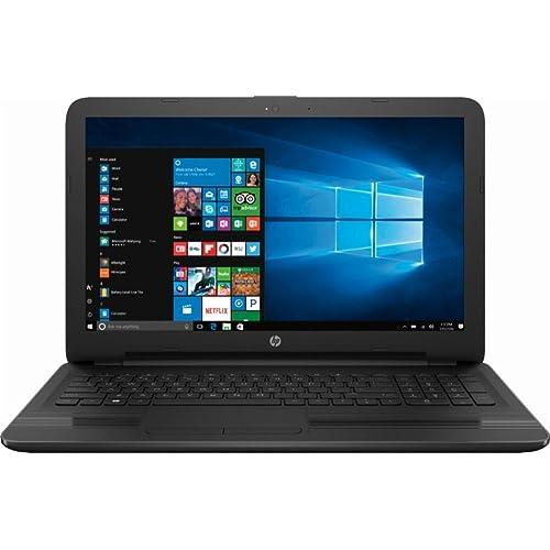 2018 HP 15.6'' HD Touchscreen Laptop, Intel Dual Core i5-7200U Processor up to 3.1GHz, 8GB DDR4 RAM, 1TB HDD, HDMI, HD Graphics 620, DTS Studio Sound, DVD Burner, Windows 10