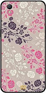 Oppo A37 Case Cover Floral Pattern, Moreau Laurent Premium Phone Covers & Cases Design