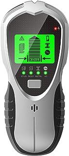 POHOVE Stud Finder Wall Scanner 4 in 1 Electronic Stud Sensor Beam Finders Wall Detector Center Finding,Sensor Wall Scanne...