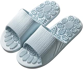 Veluckin Pantofole da Uomo Pantofole da Donna Ciabatte da Interno Ciabatte da Doccia Sandali Estivi