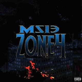 Zone 4 [Explicit]
