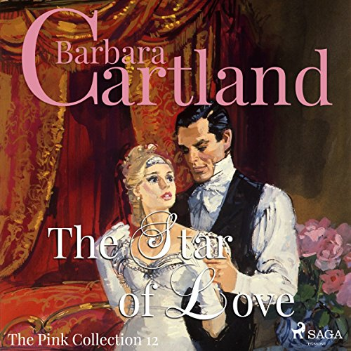 The Star of Love audiobook cover art