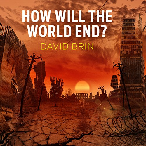 How Will the World End? cover art