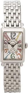 [フランクミュラー]腕時計 レディース FRANCK MULLER 802QZCOLDRMO BKH シルバー [並行輸入品]