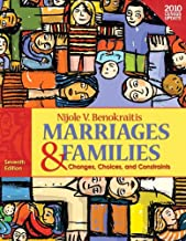 Marriages & Families: Changes, Choices, and Constraints - Census Update