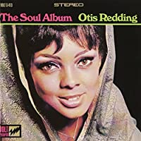 Soul Album by Otis Redding (2012-10-02)