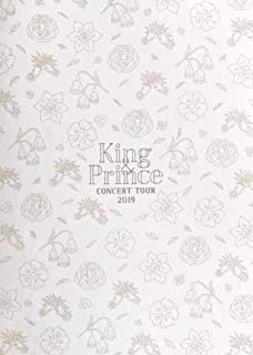 King & Prince パンフレット Concert Tour 2019 キンプリ キング&プリンス フラワー パンフ...