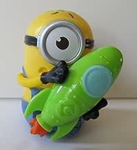 McDonald's Despicable Me 3 Minions 2017 2 Rocket Racer