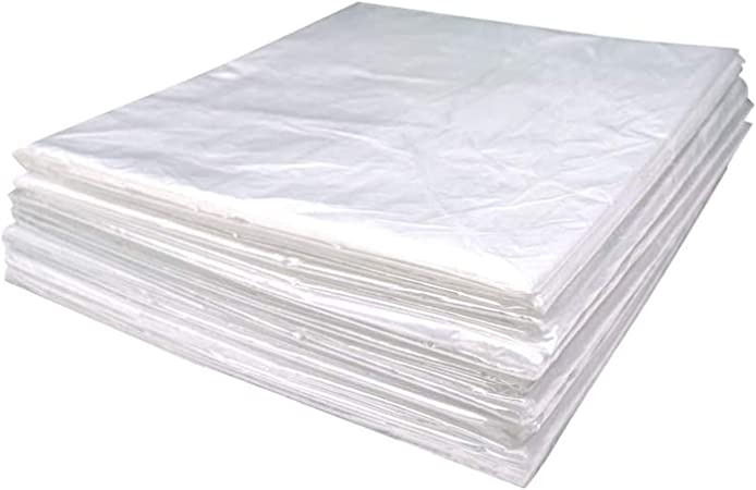 Wedigout Plastic Sheeting for Body Wrap Used Inside a Far Infrared Sauna Blanket 47