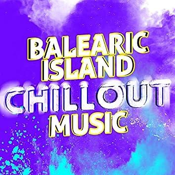Balearic Island Chillout Music