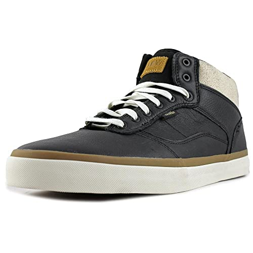 ec3c188b5e Vans Mens BEDFORD High Tops Lace Up Skateboarding Shoes