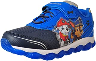 Josmo Kids Boy's Paw Patrol Gel Bottom Sneaker (Toddler/Little Kid)