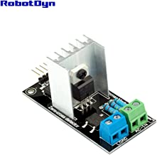 RobotDyn 1 Channel Arduino Light Dimmer, Arduino Dimmer Module, Arduino AC Light Dimmer Controller, AC Dimmer Module for Arduino, STM32, ARM, AVR, 3.3V/5V Logic, AC 50/60hz, 220V/110V