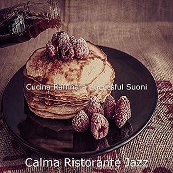Cucina Raffinata Succesful Suoni