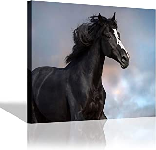 Best big horse painting Reviews