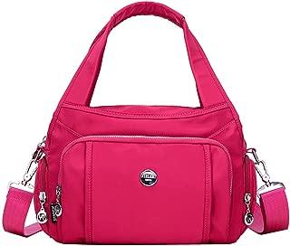 Casual Nylon Shoulder Bags Crossbody Bag Messenger Bags Tote Bags Handbag for Women