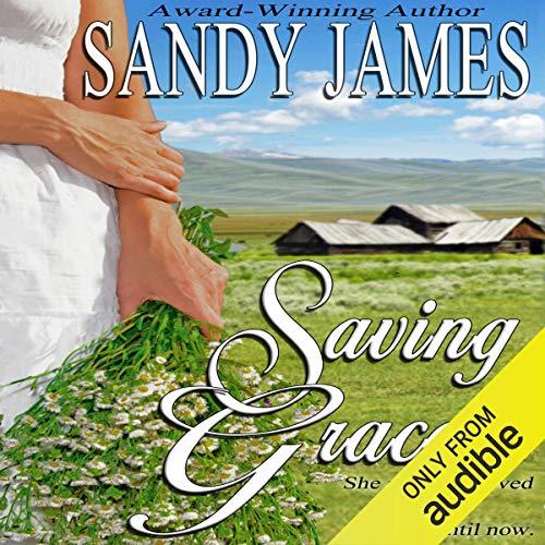 Saving Grace Titelbild