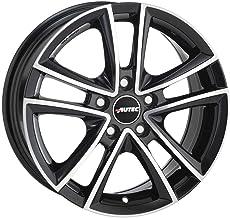Autec YUCON 7.5x17 ET47 5x100 SWP - Llantas para Seat Ibiza