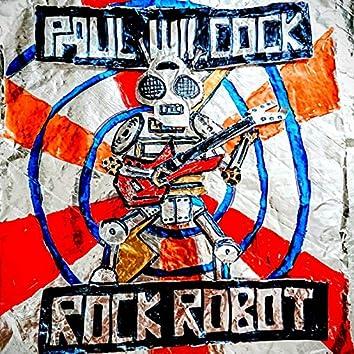 Rock Robot