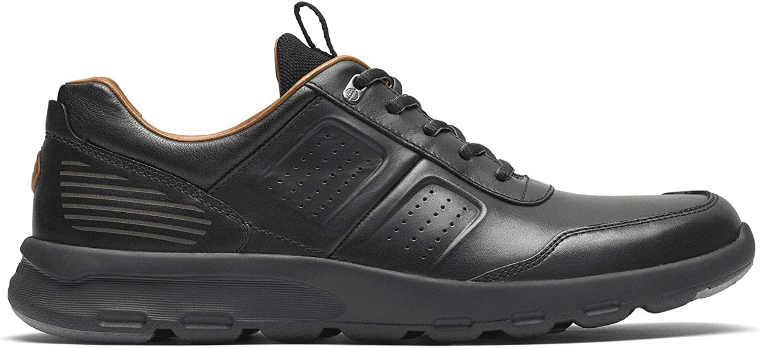 Rockport Mens Lets Walk M UBal Turnschuhe