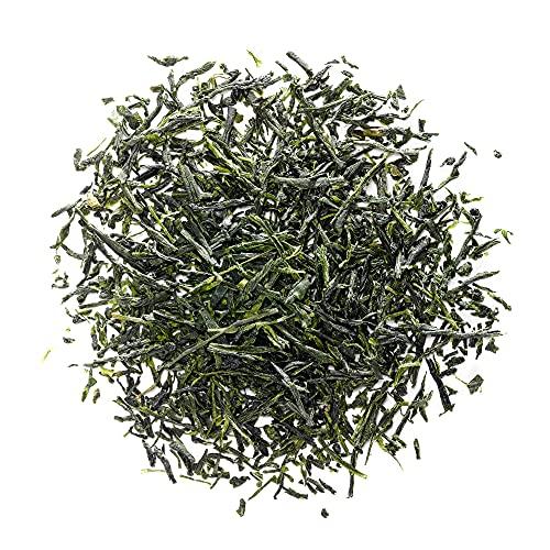 Gyokuro Bio Thé Vert Japonais – Le Meilleur Thé Du Japon – Saveur Umami – 25g