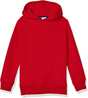Amazon Essentials Pullover Hoodie Sweatshirt Niños