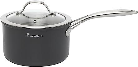 Stanley Rogers BI-PLY Professional Saucepan 18cm