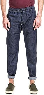 Carrera Basic Jeans a Gamba Dritta Uomo