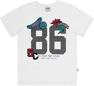 Camiseta Rovitex Kids
