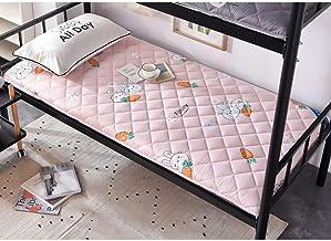 Thicken Sanding Tatami Mattress,Dorm Room Student Bedroom Single Apartment Mattress Soft Thick for Student Dormitory Mattr...