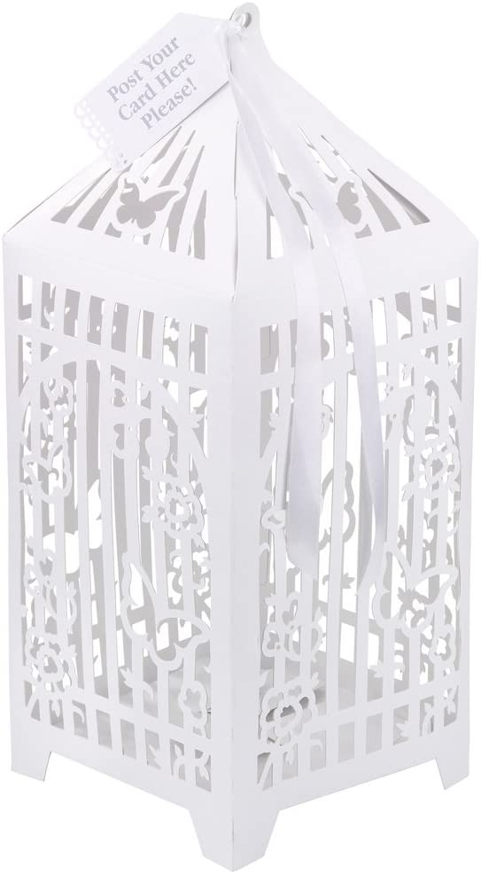 TALKING TABLES famous SOMETHING Outstanding IN THE Birdcage Box AIR Post WHITE