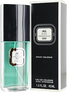 Royal Copenhagen Cologne Spray for Men, 1.5 Ounce