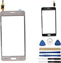 Gold SM-G5500 Digitizer Screen Replacement Compatible with Samsung Galaxy On5 SM-G550F SM-G5510 SM-G550T SM-S550TL SM-G550T1