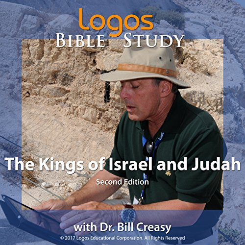 The Kings of Israel and Judah                   By:                                                                                                                                 Dr. Bill Creasy                               Narrated by:                                                                                                                                 Dr. Bill Creasy                      Length: 20 hrs and 59 mins     Not rated yet     Overall 0.0
