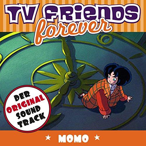 TV Friends Forever - Der Original Sound Track: Momo